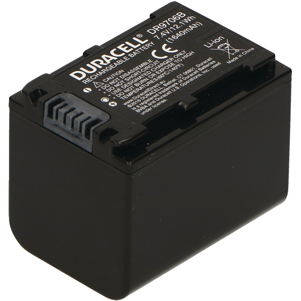 Replacement Sony NP-FV70/NP-FV90 Battery