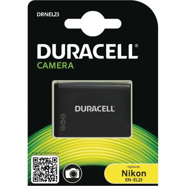 Replacement Nikon EN-EL23 Battery