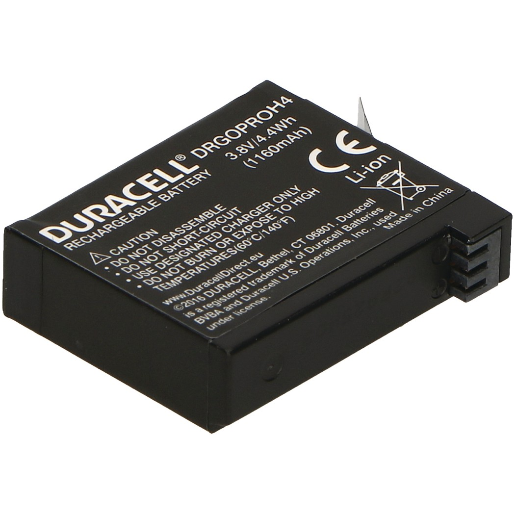 Replacement GoPro Hero 4 Battery