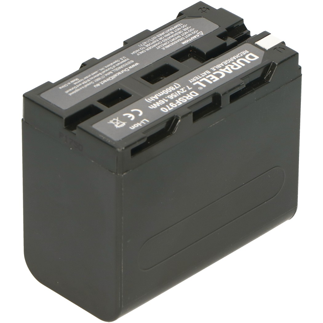 Replacement Sony NP-F930/950/970 Battery