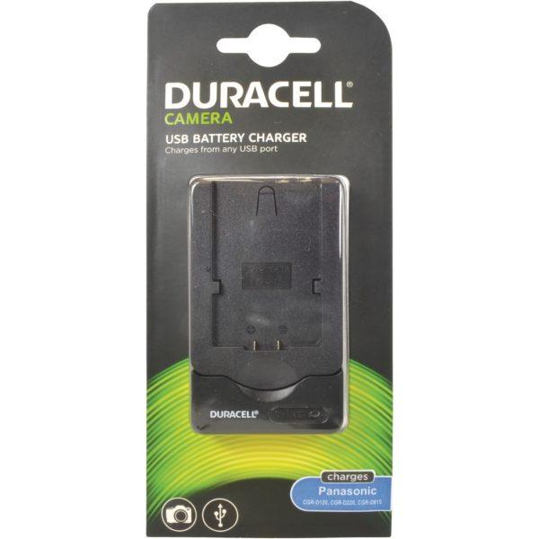 Panasonic CGR-D120/CGR-D220 USB Charger