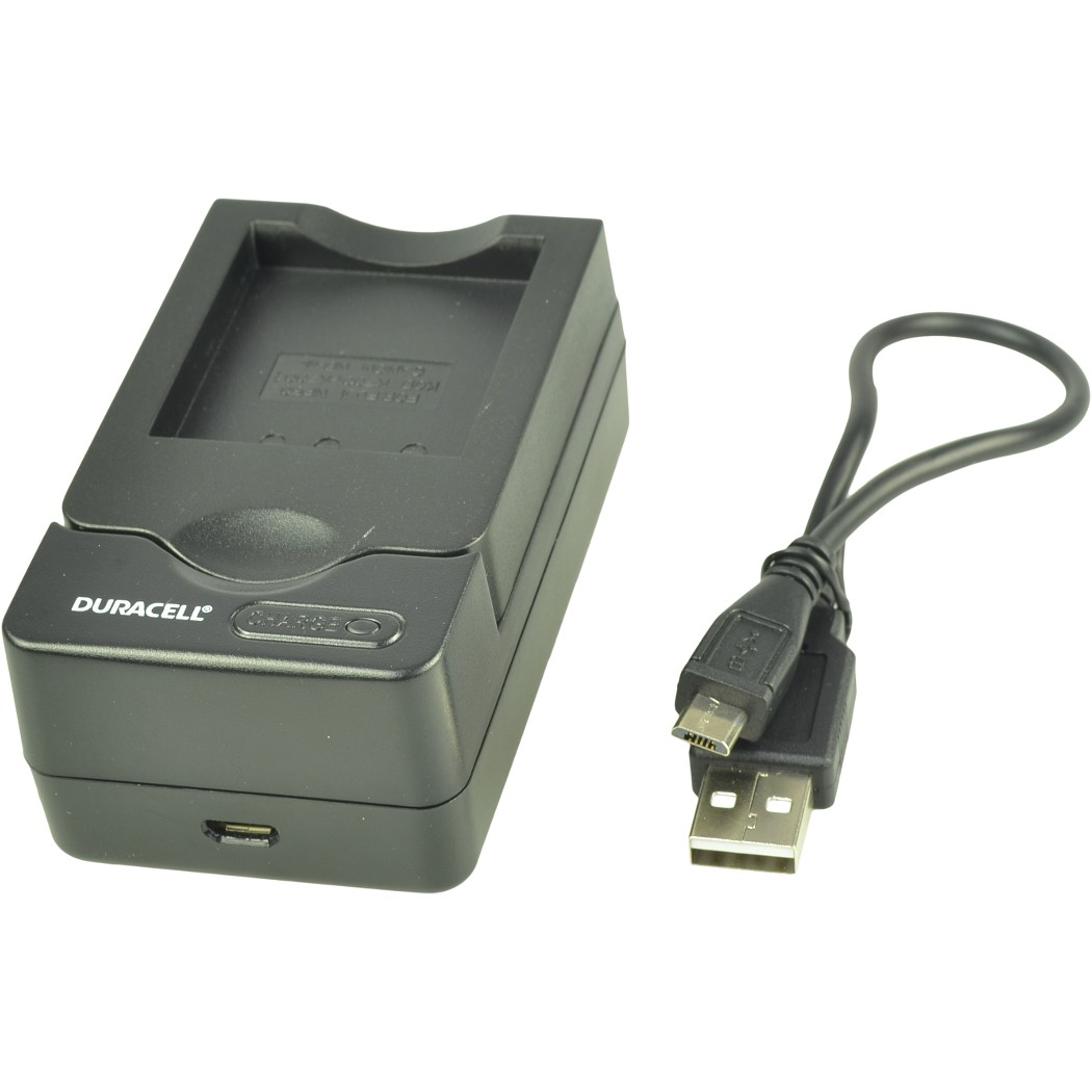 Panasonic DMW-BCJ13/DMW-BCH7E Charger