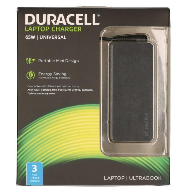 65W UK Universal Laptop AC Adapter