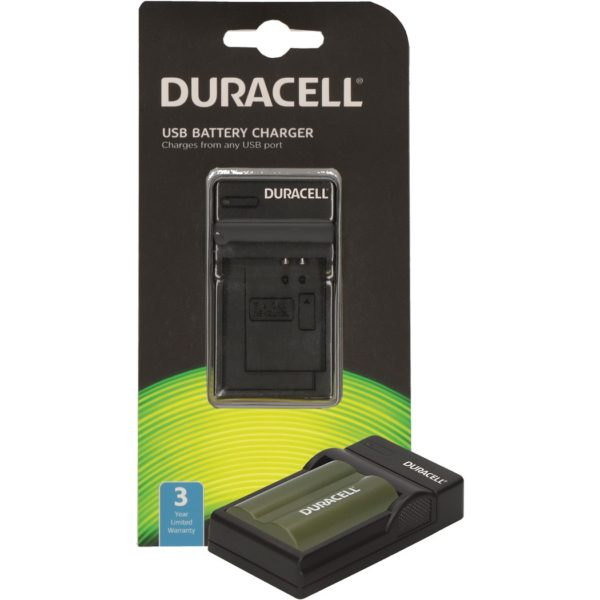 Replacement Canon BP-511 USB Charger