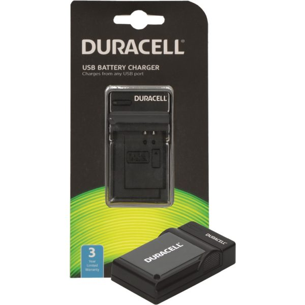Replacement Panasonic DMW-BLE9 Charger