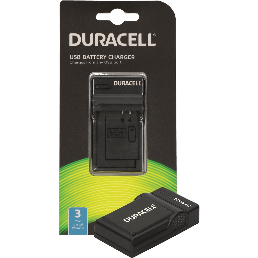 Duracell Usb Camera Battery Charger Duracell Charge