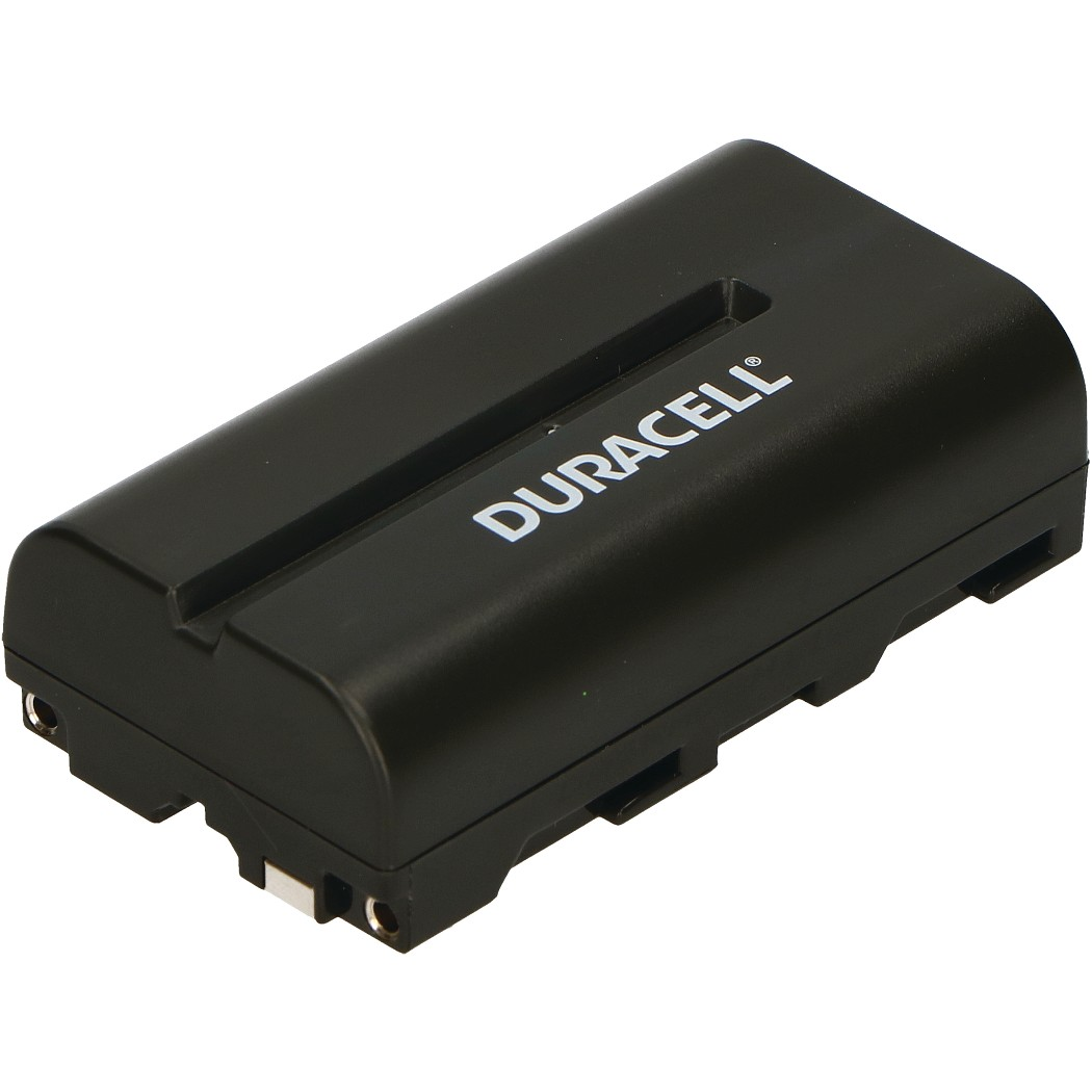 Replacement Sony NP-F330/NP-F550 Battery