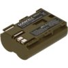 Replacement Canon BP-511/BP-512 Battery