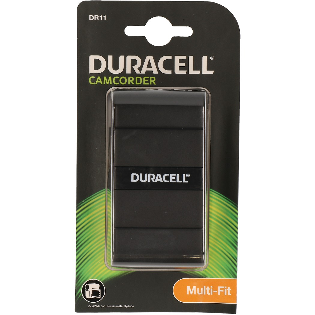 Replacement Multifit extended Battery