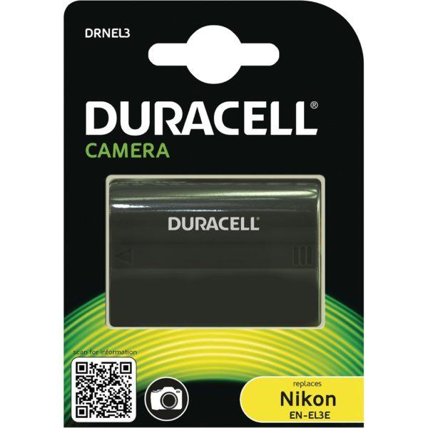 Replacement Nikon EN-EL3, EN-EL3a and EN