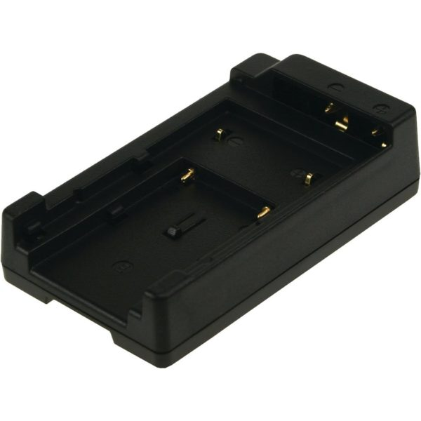 Camera Battery Charger Plate