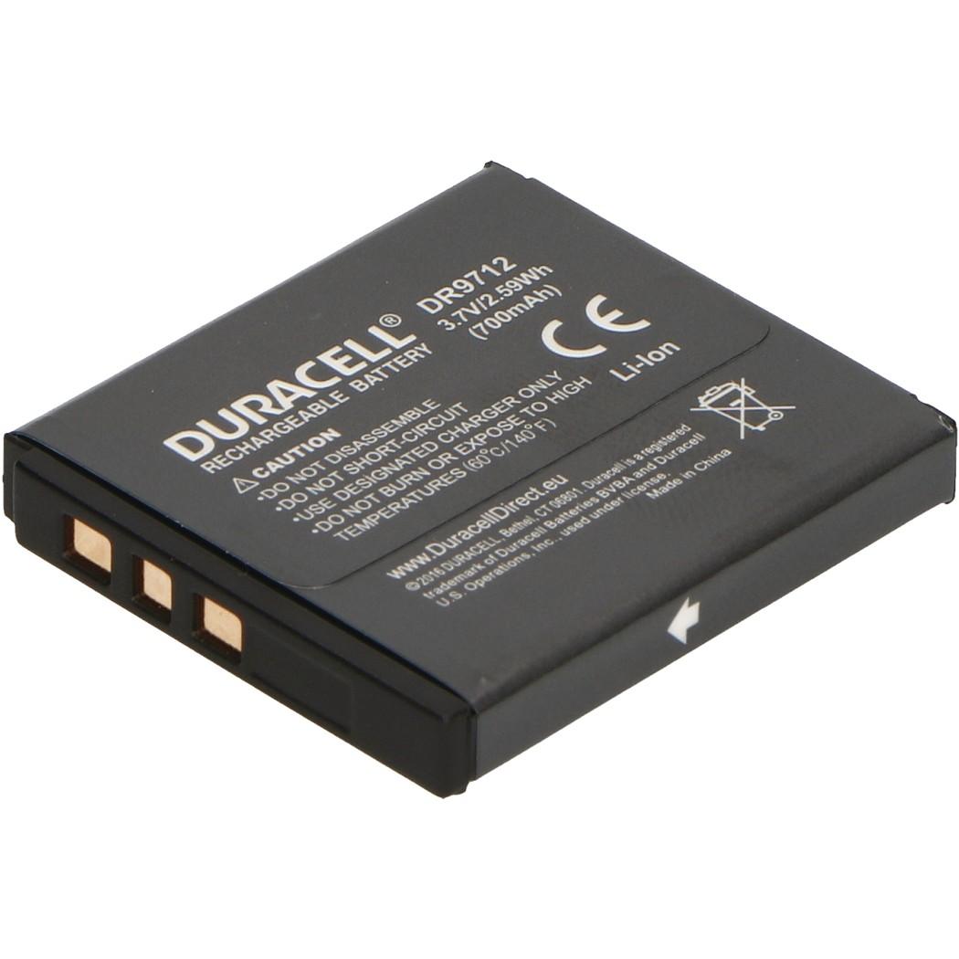 Replacement Kodak KLIC-7001 Battery