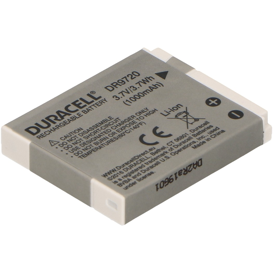 Replacement Canon NB-6L Battery